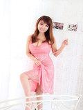 陽子 桃色姫