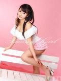 留美スレンダー姫